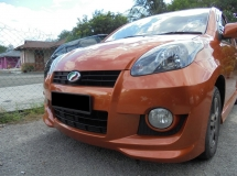 2011 PERODUA MYVI 1.3 SE Facelift TipTOP Condition LikeNEW