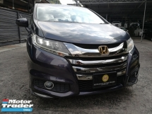 2014 HONDA ODYSSEY ABSOLUTE 2.4 FULL BODYKIT UNREG 2019