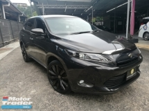 2014 TOYOTA HARRIER 2.0 ELEGANE