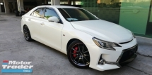 2014 TOYOTA MARK X 250GS 2014