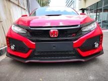 2017 HONDA CIVIC GT 2.0 TYPE R EURO i-Vtec