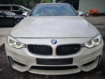 2014 BMW M4 3.0