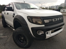 2016 FORD RANGER 2.2 XLT  4X4 TIPTOP 100%  like NEW