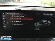 2018 BMW 5 SERIES G30 530e 2.0 (A) 7k Mileage ONLY Under BMW 5Y Warranty N Free Service