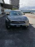 2014 INFINITI QX70 GT Premium