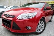 2013 FORD FOCUS Ford FOCUS 2.0 TITANIUM PLUS FULLSPEC SRoof PStart