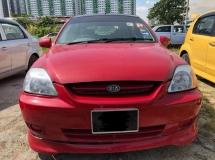 2004 KIA RIO 1.3 hatchback accident free,low mileage