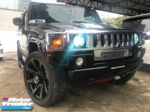 2013 HUMMER H2 6.0 SUNROOF JAPAN SPEC FUL LEATHER BOSE SOUND SYSTEM UNREG