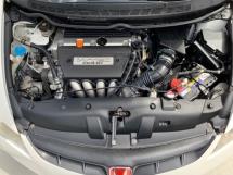 2012 HONDA CIVIC 2.0 S i-VTEC FULLY CONVERT TYPE R