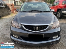 2009 HONDA CITY 1.5 E VTEC (A) GOOD CONDITION