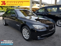 2010 BMW 7 SERIES 730LI (A) CBU