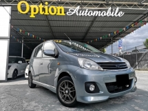 2011 PERODUA VIVA ELITE (AUTO) BUY AND USE NOTHING NEED REPAIR