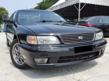 1999 NISSAN CEFIRO FAST AFFORDABLE SEDAN SEEKING FOR CASH BUYER !!!!!!!