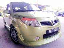2006 PROTON SAVVY 1.2 AMT * VERY GOOD RUNNING CONDITION