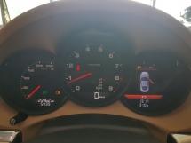 2013 PORSCHE CAYMAN Porsche CAYMAN 2.7 981 (UNREG) JAPAN SPEC