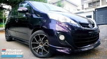 2016 PERODUA ALZA 1.5 (A) SE * RARE EXCELLENT CONDITION