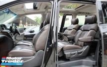 2012 NISSAN ELGRAND Nissan ELGRAND 3.5 HIGH SPEC LUXURY MPV WARRANTY