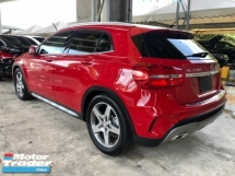 2015 MERCEDES-BENZ GLA GLA200 GLA180 AMG Turbocharged 7GDCT Distronic Plus Automatic Power Boot Memory Seat Lane Departure Assist Multi Function Paddle Shift Steering Zone Climate Control Intelligent Bi Xenon Light Bluetooth Connectivity Unreg