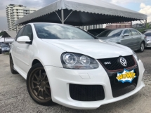 2009 VOLKSWAGEN GOLF 2.0 (A) GTI Branded Bodykit