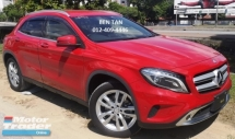 2015 MERCEDES-BENZ GLA 2015 MERCEDES BENZ GLA250 2.0 4MATIC TURBO UNREG JAPAN SPEC CAR SELLING PRICE ONLY RM 186,000.00
