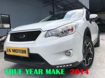 2014 SUBARU XV XV 2.0 (A) 100% FULL LOAN