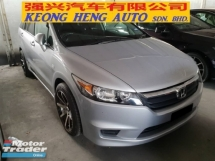 2008 HONDA STREAM 1.8 (ACTUAL YR MADE 2008)