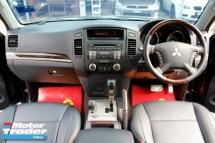 2010 MITSUBISHI PAJERO Mitsubishi PAJERO 3.8 EXCEED 4WD 7Seat SROOF PRADO