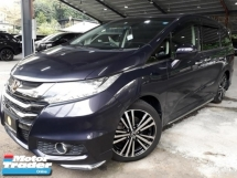 2014 HONDA ODYSSEY 2.4 EX ABSOLUTE RC1 RECON JAPAN NEW ARRIVAL ON SALE!