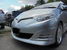 2007 TOYOTA ESTIMA  3.5 V6 Aeras S-Package ACR50 2Powerdoor Sunroof Moonroof LikeNEW