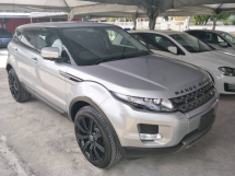 2014 LAND ROVER EVOQUE 2.0