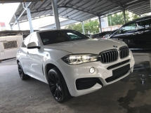 2015 BMW X6 BMW X6 3.0 XDRIVE 40D NEW MODEL M-SPORT, SUNROOF, HARMAN KARDON, 20
