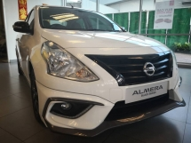 2019 NISSAN ALMERA CLEAN STOKE !!! All-New Almera 1.5CC VL SPEC !! Discount 15K!!!!!!
