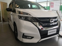 2019 NISSAN SERENA 2019 All-New SERENA 2.0 S-HYBRID HIGH WAY STAR MPV-Japan NUMBER 1