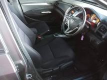 2011 HONDA CITY 1.5 E L I-VTEC (A)