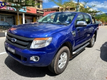 2012 FORD RANGER 2.2L XLT 4WD FULL Spec(MANUAL)2012 Only 1 UNCLE Owner, 68K Mileage, TIPTOP, ACCIDENT-Free, DIRECT-Owner,with 2 AIRBEG& ORIGINAL PAINT