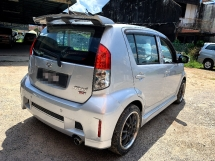 2005 PERODUA MYVI 1.3 SE FULL Spec(AUTO)2005 Only 1 Careful LADY Owner, 97K KM, AIRBEG, SPORTRIM,BODYKIT& LEATHER Seat