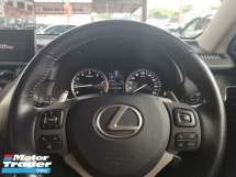 2015 LEXUS NX NX200T IPACKAGE PRECRASH/RADAR SAFETY - UNREG - GOOD DEAL