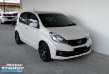 2015 PERODUA MYVI 1.3 EZi Auto Premium X Facelift Model