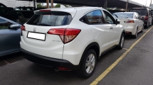 2015 HONDA HR-V 1.8V IVTEC (A) REG FEB 2015, ONE CAREFUL OWNER, LOW MILEAGE DONE 47K KM, NICE NUMBER, ORIGINAL PAINT, 100% ACCIDENT FREE