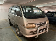 2005 PERODUA RUSA 1.6 MANUAL CHEAP CHEAP SALES