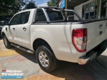 2016 FORD RANGER 2.2 XLT TDCI 4X4 DOUBLE CAB FULL LOAN TIP TOP CONDITION !!!!!!!