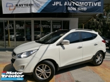 2013 HYUNDAI TUCSON 2.0 AUTO PANAROMIC ROOF FULLSPEC TIP TOP CONDITION FULL LOAN !!!!!!!