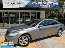 2012 MERCEDES-BENZ S-CLASS S300L SUNROOF ORIGINAL CONDITION FULL LOAN TIP TOP CONDITIONS !!!!!!!