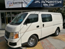 2012 NISSAN URVAN 3.0 PANEL VAN BLACKLIST LOAN TIP TOP CONDITION CREDIT FINANCE PROMOTIONS !!!!!!!