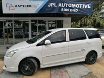 2010 PROTON EXORA 1.6 M-LINE AFFORDABLE BIG SIZE MPV TIP TOP CONDITION FULL LOAN PROMOTIONS !!!!!!!