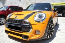 2015 MINI Cooper S 2.0 (A) 5 DOOR JOHN COOPER WORKS CBU