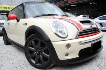 2004 MINI Cooper S 1.6 (M) 6SPEED 2nd ANNIVERSARY LIMITED
