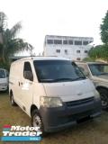 2012 DAIHATSU GRAN MAX 1.5 (M)