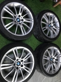 Bmw E92 M sports 18 inch sports rim original  Rims & Tires > Rims