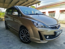 2012 PROTON EXORA 1.6 (A) M-LINE BOLD ONE VIP OWNER